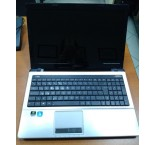 ASUS K53S NOTEBOOK..