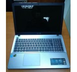 ASUS X55JX NOTEBOOK..