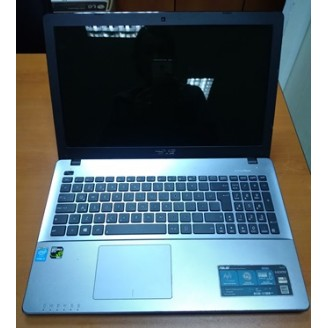 ASUS X55JX NOTEBOOK