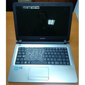 GRUNDIG GNB 1452 NOTEBOOK