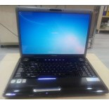 TOSHIBA P300-19M NOTEBOOK