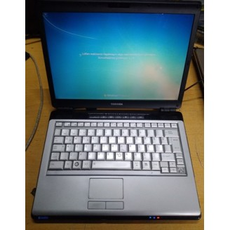 TOSHIBA U300-154 NOTEBOOK