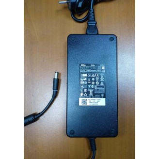 DELL LA240PM160 19.5V 12.3A ORİJİNAL ADAPTÖR