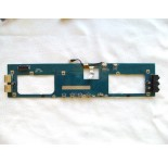 ASUS A2500D SOUND-ETHERNET SOKET BOARD