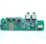 HP COMPAQ NX9105 SOUND BOARD