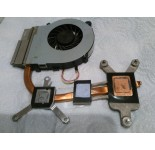 HP g6-1000st FAN