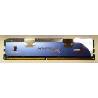 KINGSTON HYPERX 4 GB DDR2 KHX8500AD2K2/4GR RAM